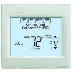 Honeywell WiFi VisionPro 8000