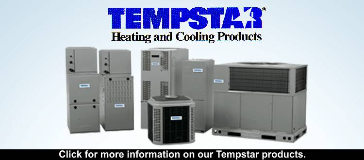 Tempstar Heating and Cooling
