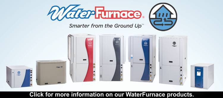 Waterfurnace GeoThermal Heating